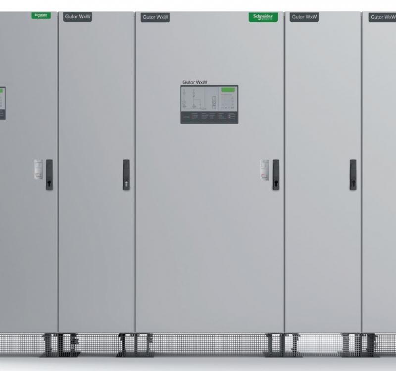 gutor wxw ac inverter system edison rh edison co th Gutor by Schneider Electric Gutor North America
